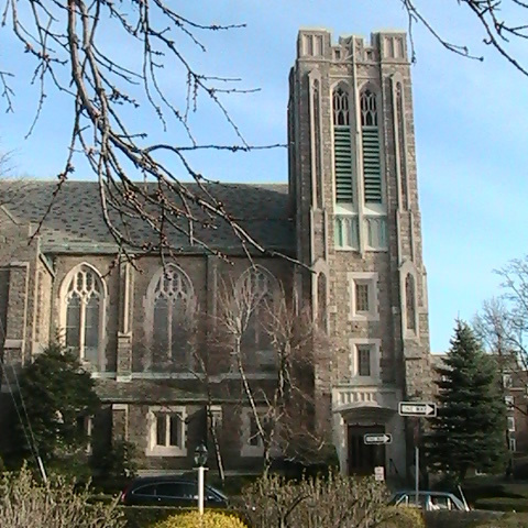 In 1905 The Reverend John G Mccormack Pastor Of Immaculate Conception Church Tuckahoe Elished A Mission Bronxville M Was First Celebrated